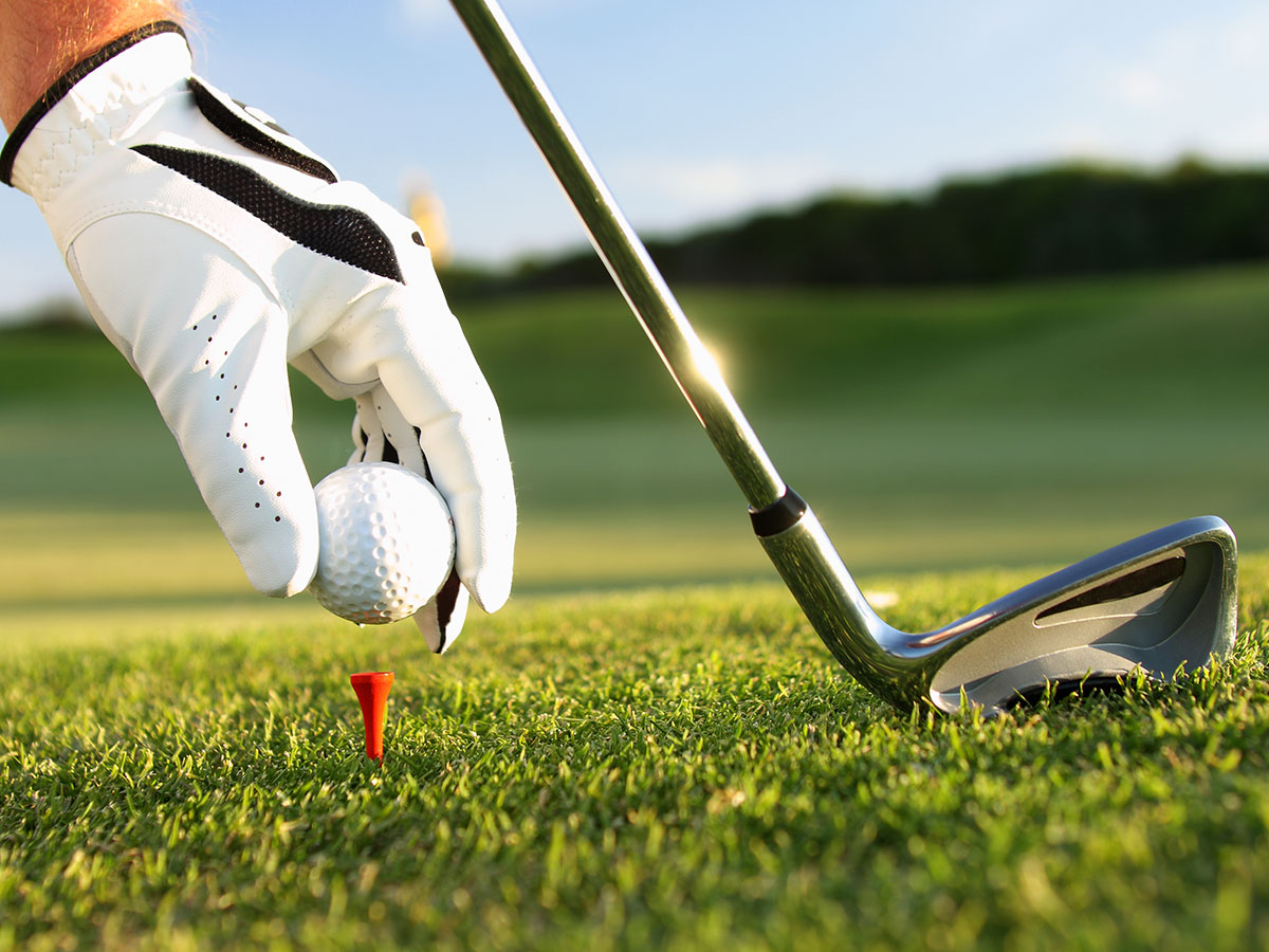 Sciences of Sport | Relationship between muscular variables and the club head speed in golf