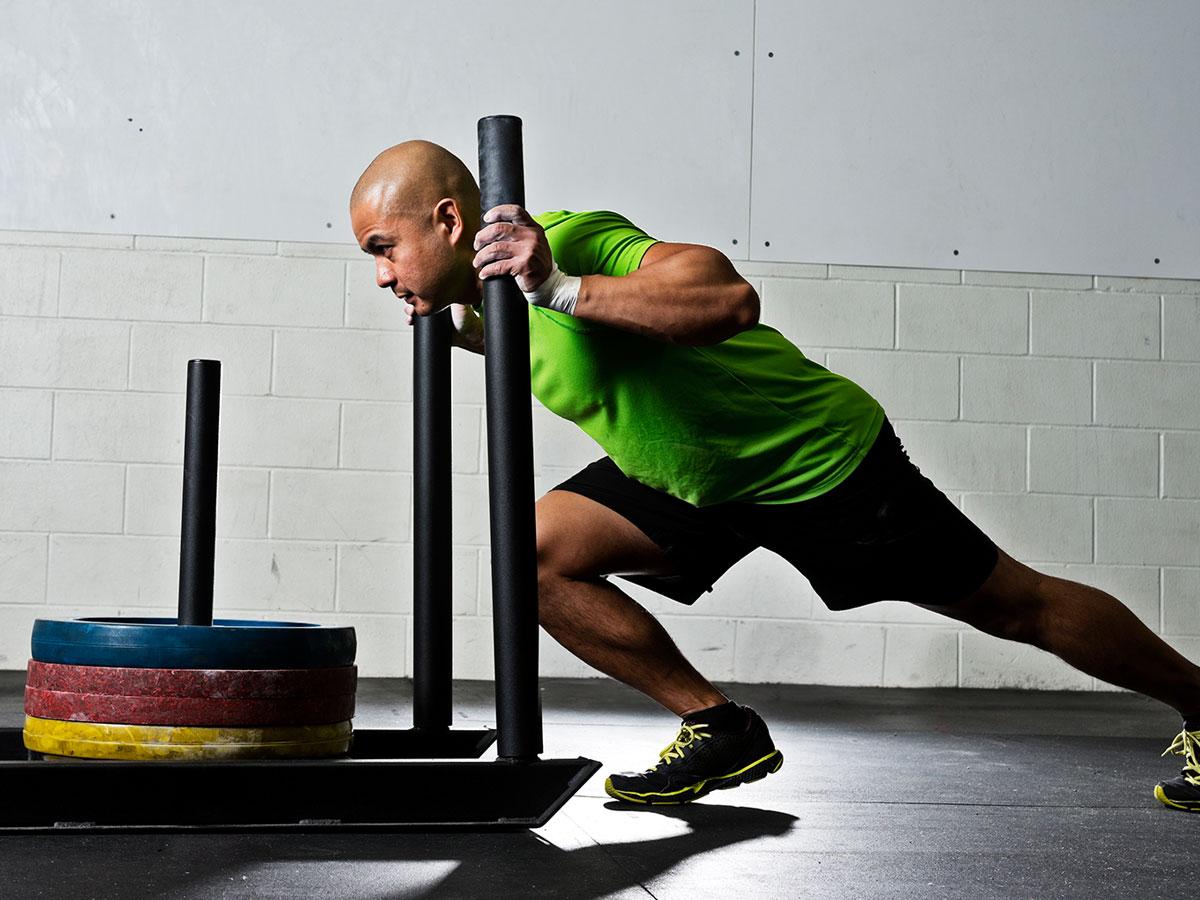 Sciences du Sport | Activation musculaire : Squat vs. Sled