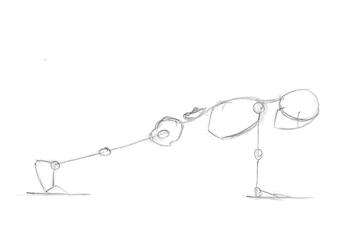 Sciences of Sport | Progressive push-up training : What is