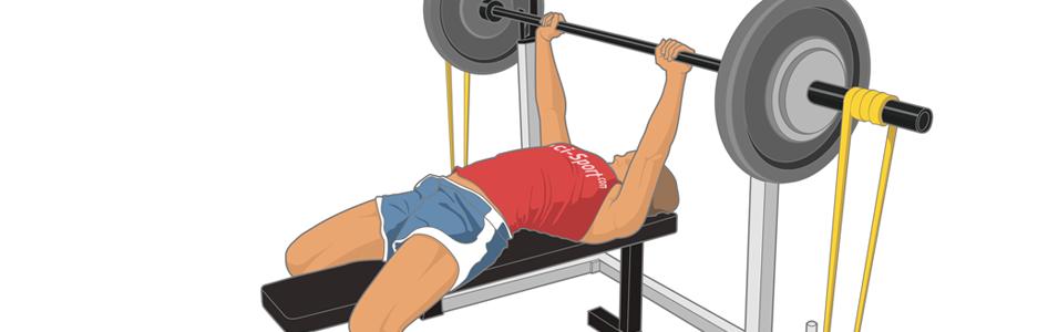 Sciences du sport am lioration des param tres cin matiques au d velopp couch gr ce aux - Programme force developpe couche ...
