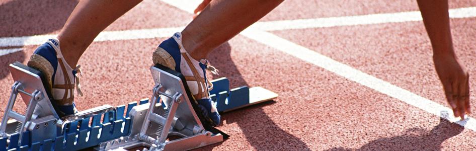 sciences du sport les d terminants m caniques de la performance au 100m. Black Bedroom Furniture Sets. Home Design Ideas